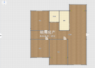 龙泉北村3室2厅精装出售 好楼位