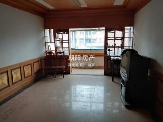 华声苑3室2厅精装出售 楼层位置好学区房_2