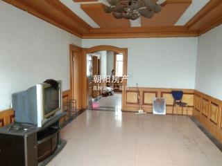 华声苑3室2厅精装出售 楼层位置好学区房_3