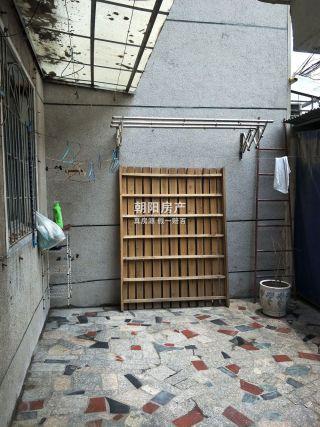 柏园南村3室2厅普装稀缺一楼带院子出售_8