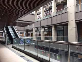 新城吾悦毛坯二楼商铺出租_8