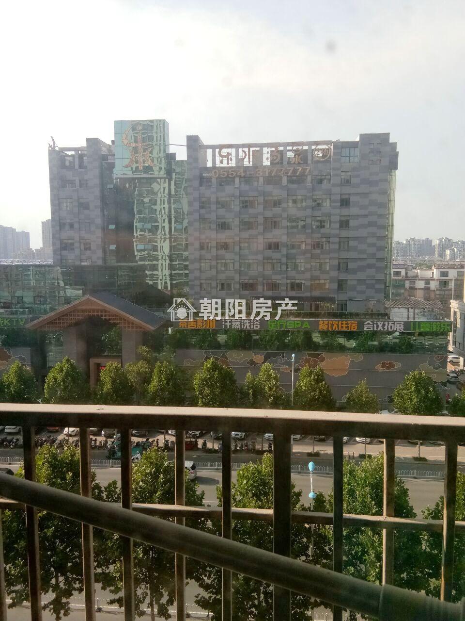 金地国际城A区公寓精装修急租