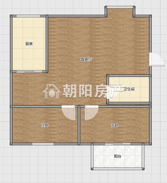 裕安三村学区房急售
