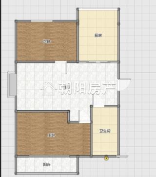 金徽华庭2室1厅_12