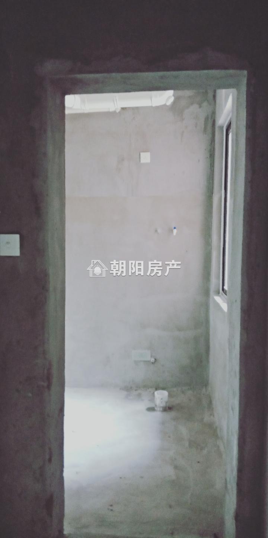 泉山湖公园里6层电梯毛坯洋房暂时4个大平台,可... -淮南安居客