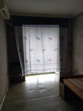 西湖春天3室2廳毛坯房出售_4