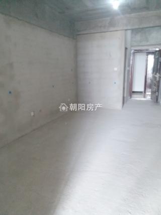 万达广场新毛坯公寓,楼层好,价格便宜_2
