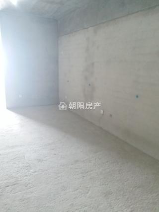 万达广场新毛坯公寓,楼层好,价格便宜_3