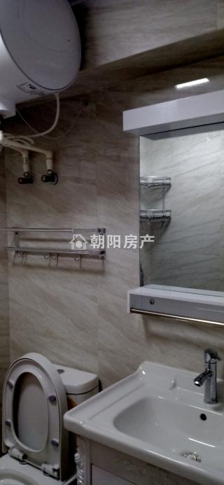 京澳广场精装公寓出租_8