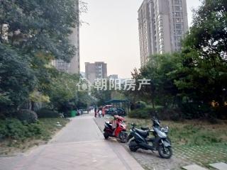 淮河新城四期 精装三室_25