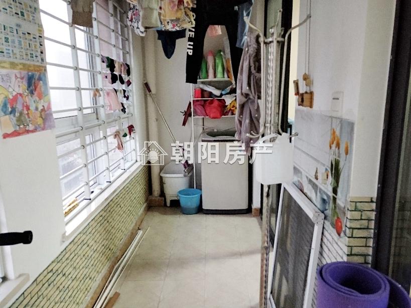 淮河新城四期 精装三室