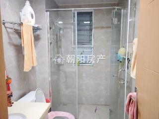 淮河新城四期 精装三室_20