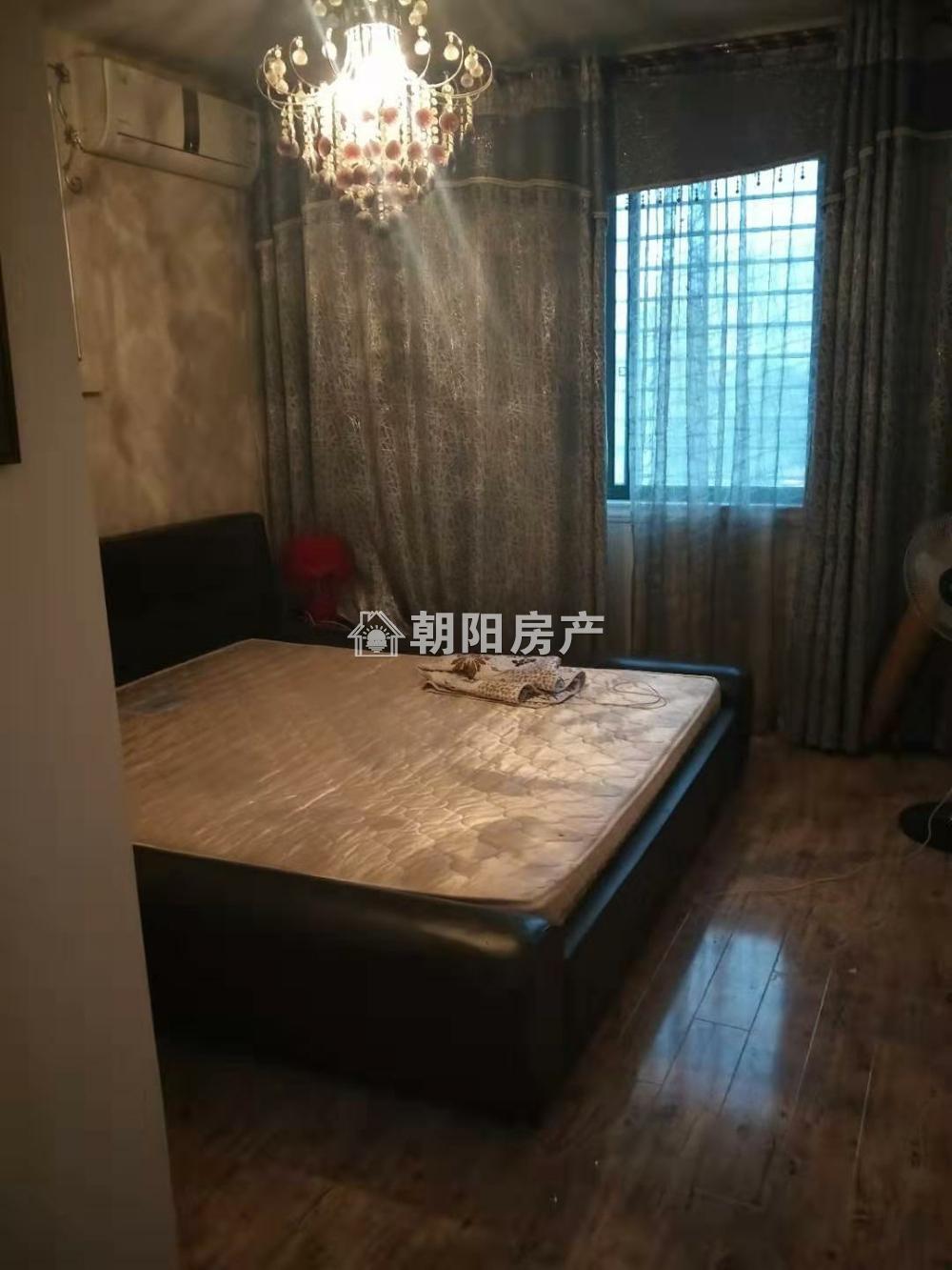 香榭华都东区2室2厅精装婚房急租