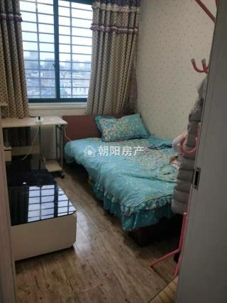 香榭华都东区2室2厅精装婚房急租_2