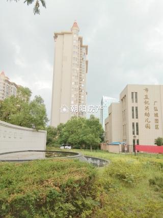 广弘城精装两室两厅出售_5
