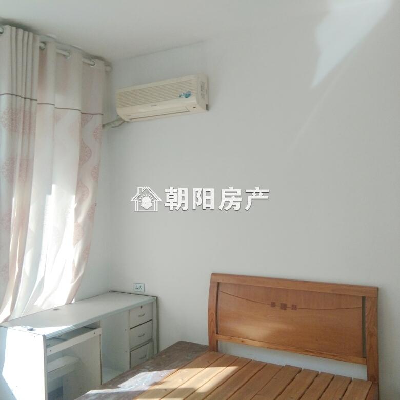 广弘城精装两室两厅出售