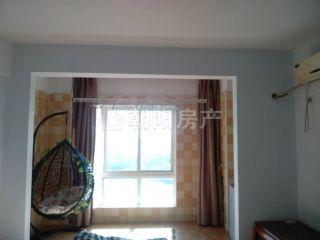 龙湖中心1室1厅精装公寓出租  朝西  _6