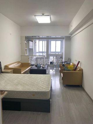 萬達廣場 精裝修公寓 一室一廳 急賣_2