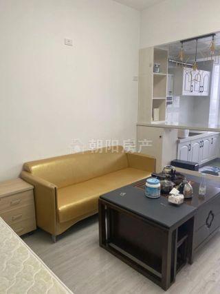 萬達廣場 精裝修公寓 一室一廳 急賣_1