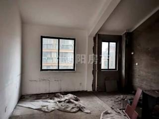 香榭华都东区有证 4室2厅 毛坯 好房出售_10