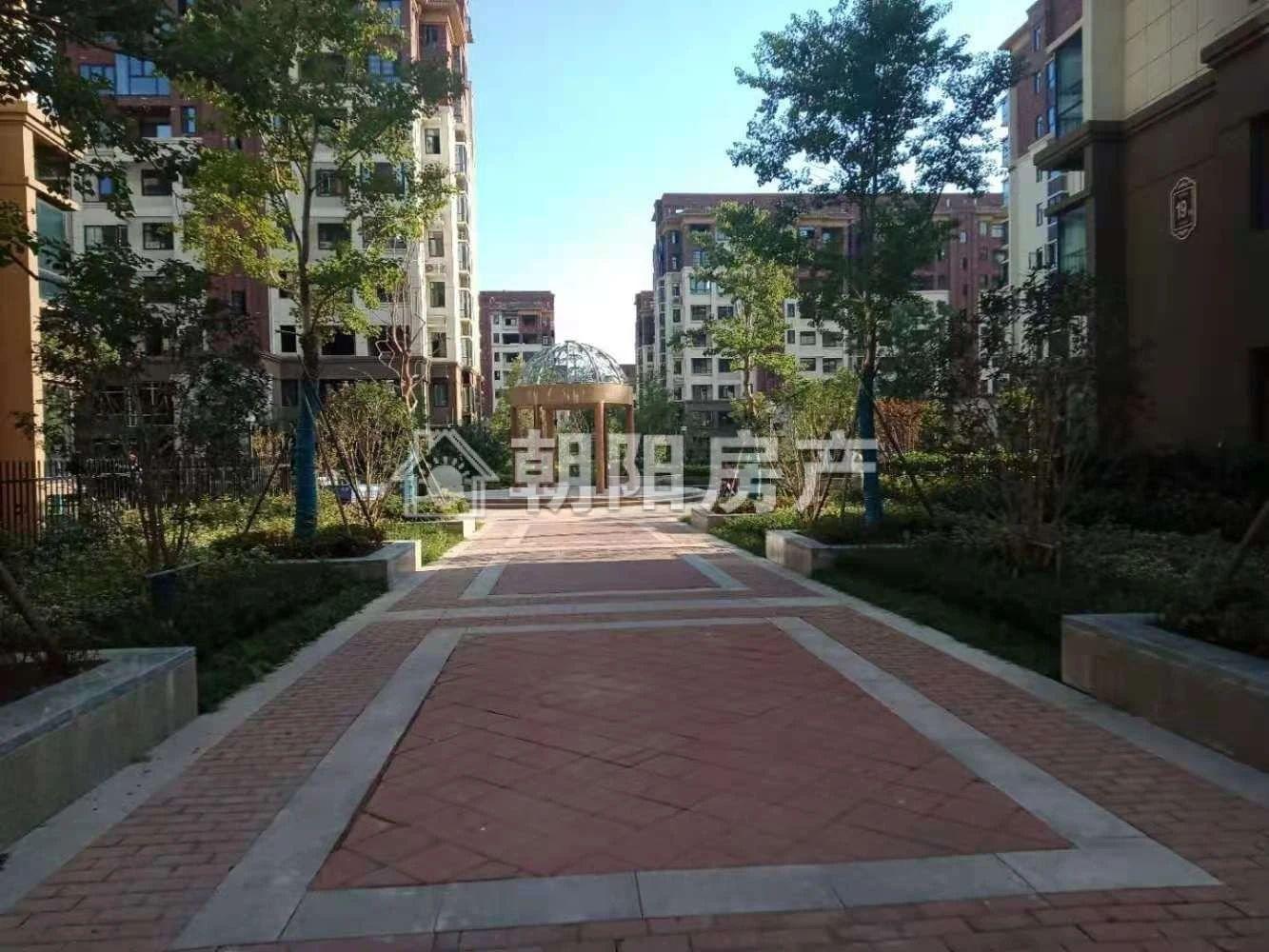 新城區 楚都御花園 123平99萬 東邊戶 黃金樓層 毛坯