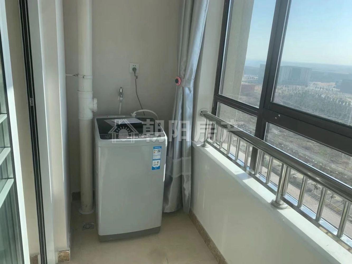 藝山南公寓1室1廳精裝修拎包入住