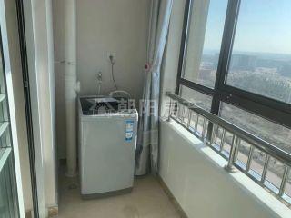 藝山南公寓1室1廳精裝修拎包入住_8
