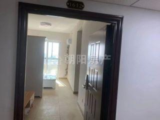 藝山南公寓1室1廳精裝修拎包入住_11