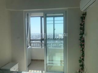 藝山南公寓1室1廳精裝修拎包入住_6