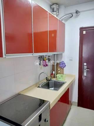 东方国际精装公寓1室1厅_3