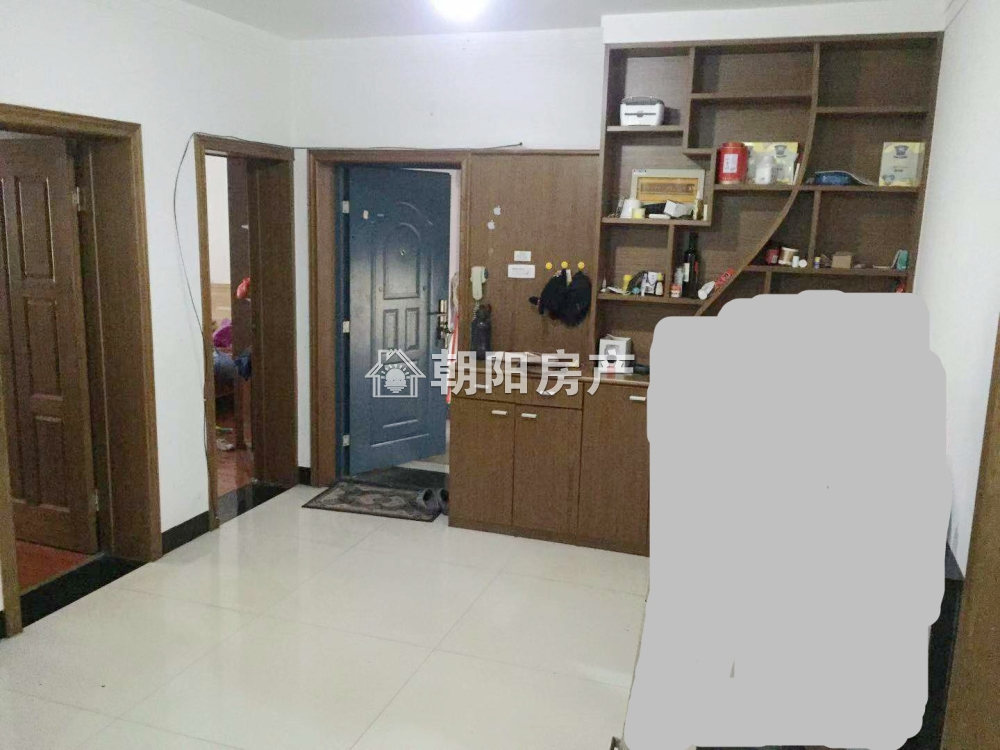 九龙新村精装三室两厅楼层好
