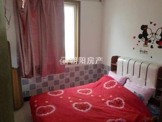 九龙新村精装三室两厅楼层好_4