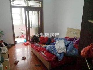 九龙新村精装三室两厅楼层好_7