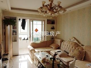 湖滨家园精装三室出售_2