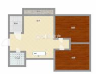 瀚城五期精装2室出售