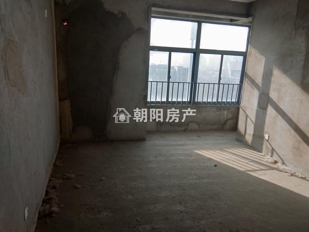 淮河新城一期三室两厅毛坯出售