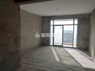 淮河新城一期三室两厅毛坯出售_2