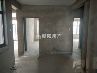 淮河新城一期三室两厅毛坯出售_8