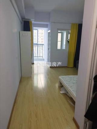 萬達廣場1室1廳精裝公寓好房出售 樓層好_1