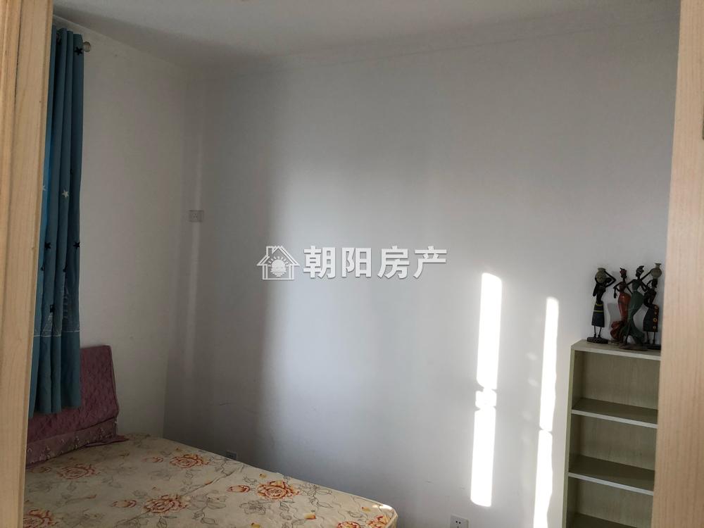 中环荣府 精装两室 家具家电齐全 看房方便