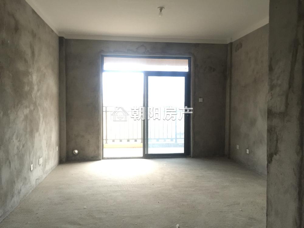 毛坯两室两厅二楼晟地绿园多层住宅