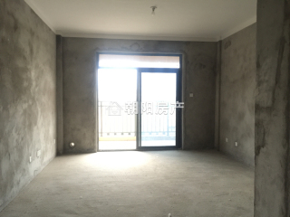 毛坯两室两厅二楼晟地绿园多层住宅_1