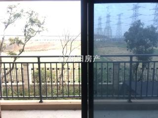 毛坯两室两厅二楼晟地绿园多层住宅_7