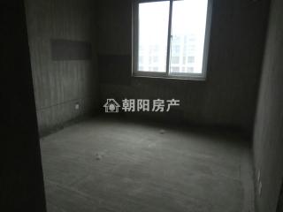 英伦联邦3室2厅毛坯出售采光好_6