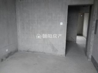 英伦联邦3室2厅毛坯出售采光好_5