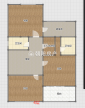半山家园4室2厅精装别墅出售 赠送车位、储物间、阳光房、洗衣房和露台花园。