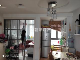 供暖小区金湾香都 小高层电梯房 精装三室 出售_8