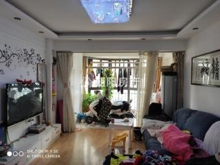 供暖小区金湾香都 小高层电梯房 精装三室 出售_1