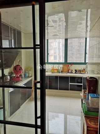 香榭华都西区电梯房有证精装急售_4