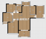 绿茵里精装修3室两厅吉房精装出售。